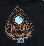 DISTRESSED OUIJA BOARD PLANCHETTE TEE ** PRE-SALE **