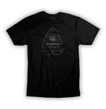 THE ALL SEEING PLANCHETTE TEE