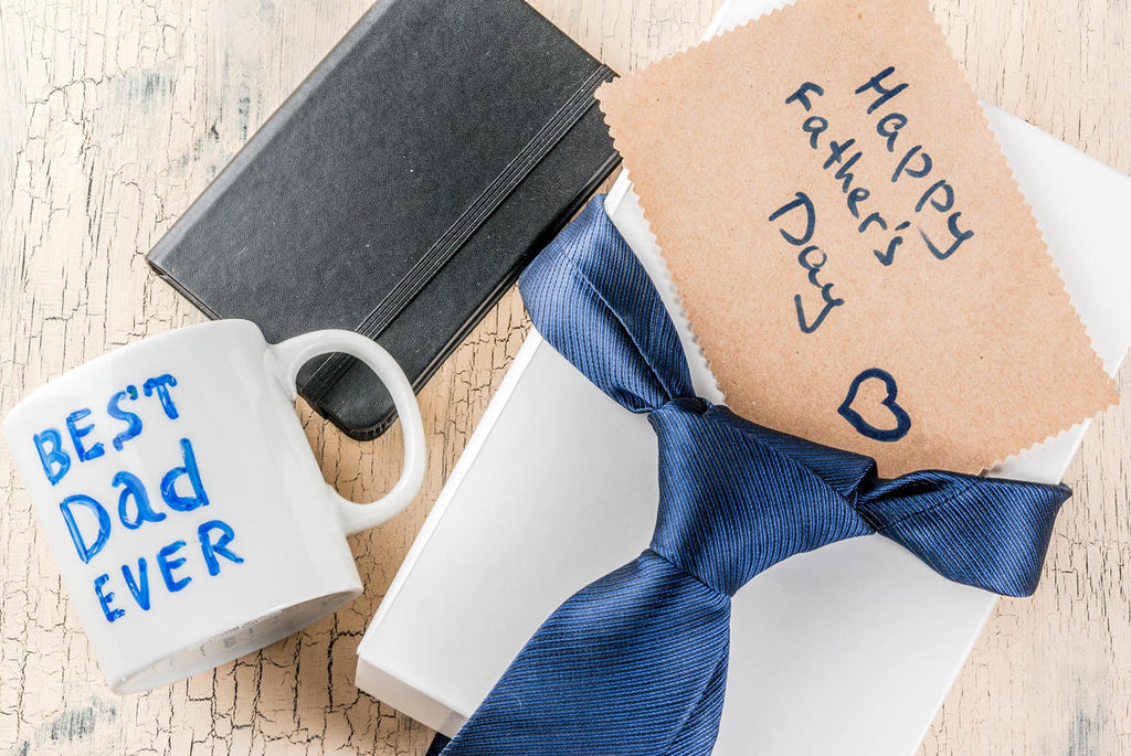 Personalized Gifts to Show Love to the Dads in Your Life on Father's Day