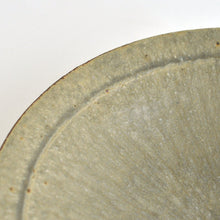 Load image into Gallery viewer, Bowl 8.8 in (Ash Glaze) ; Yamato Kobayashi
