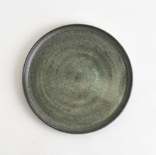 Load image into Gallery viewer, Flat plate L (Blue Black) ; Koji Kitaoka