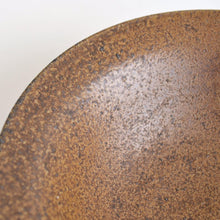 Load image into Gallery viewer, Bizen ware Bowl a-01; Hitoshi Morimoto
