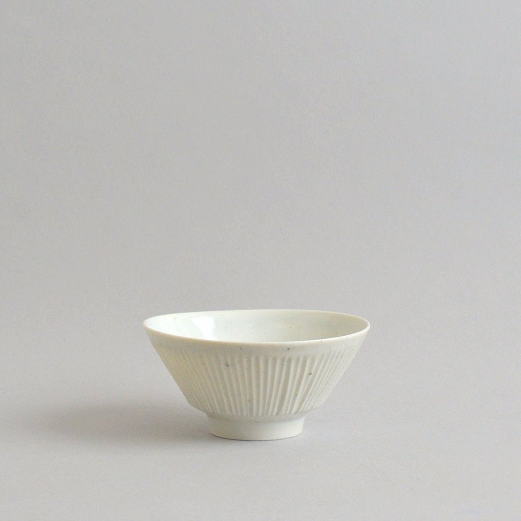 Rice bowl (S;shinogi)  ; Tsutomu Takeshita
