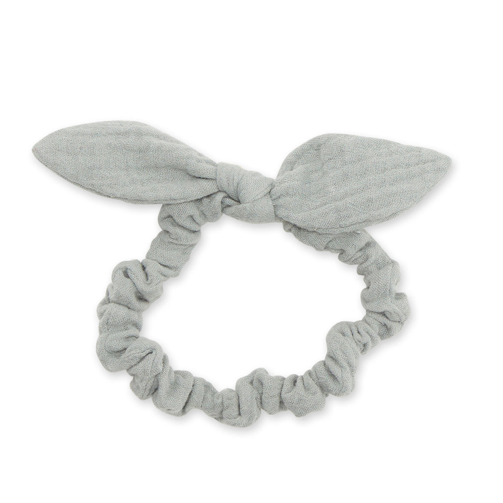 Doll Headband- Mint - Ellie & Becks Co.