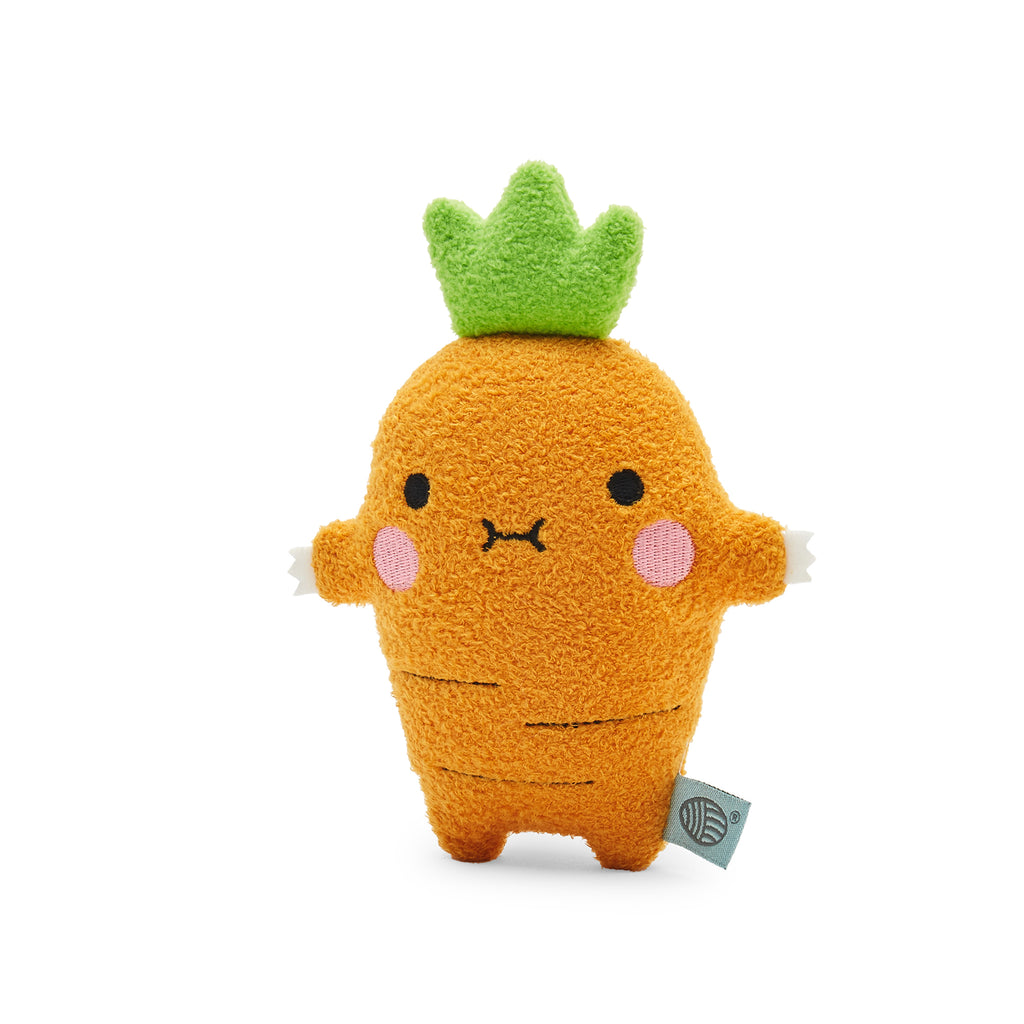 Ricecrunch Mini Plush Toy - Ellie & Becks Co.