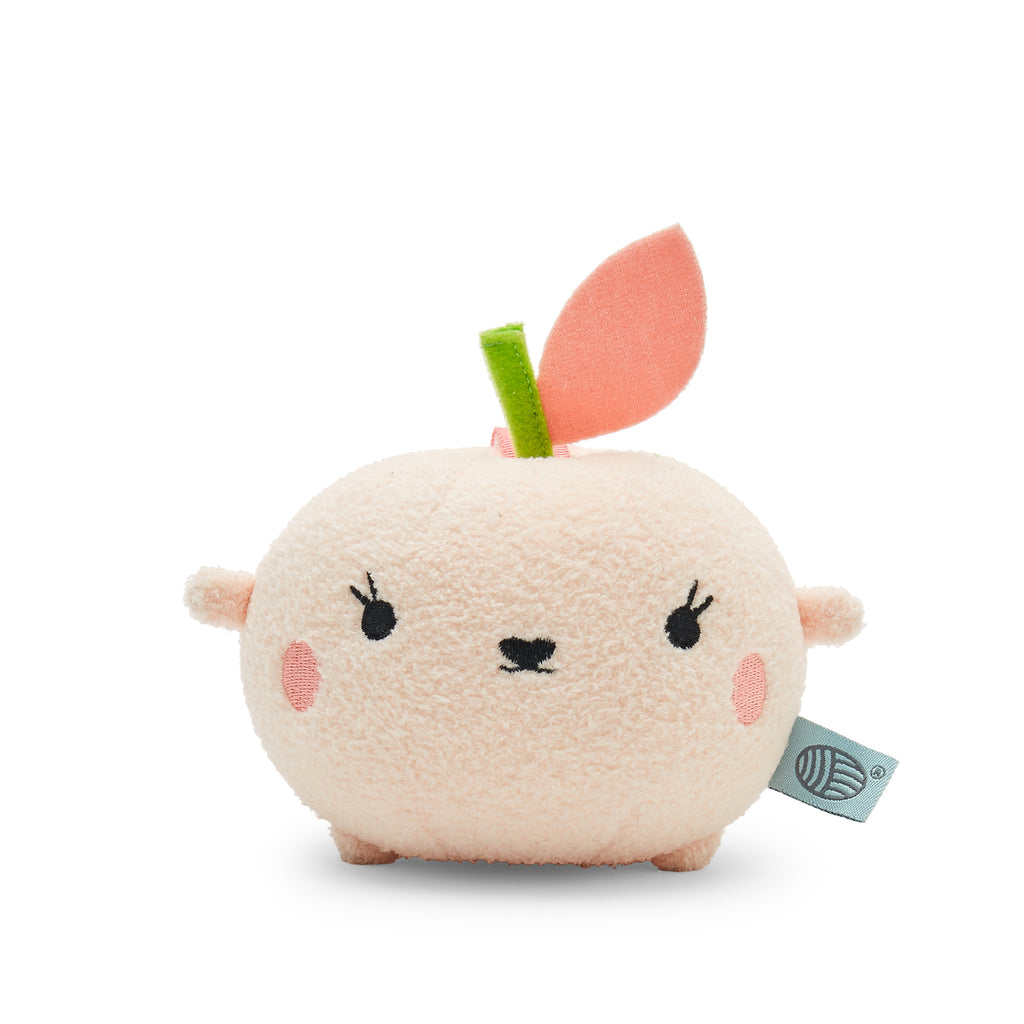 Ricepeach Mini Plush Toy - Ellie & Becks Co.
