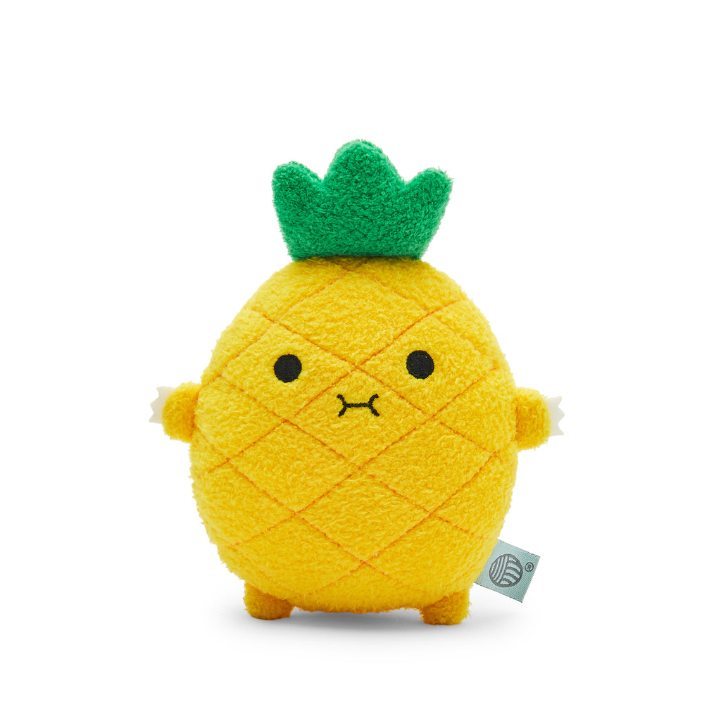 Riceananas Mini Plush Toy - Ellie & Becks Co.