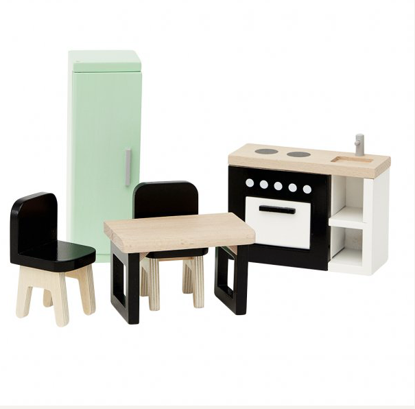 Kitchen Doll House Furniture - Ellie & Becks Co.