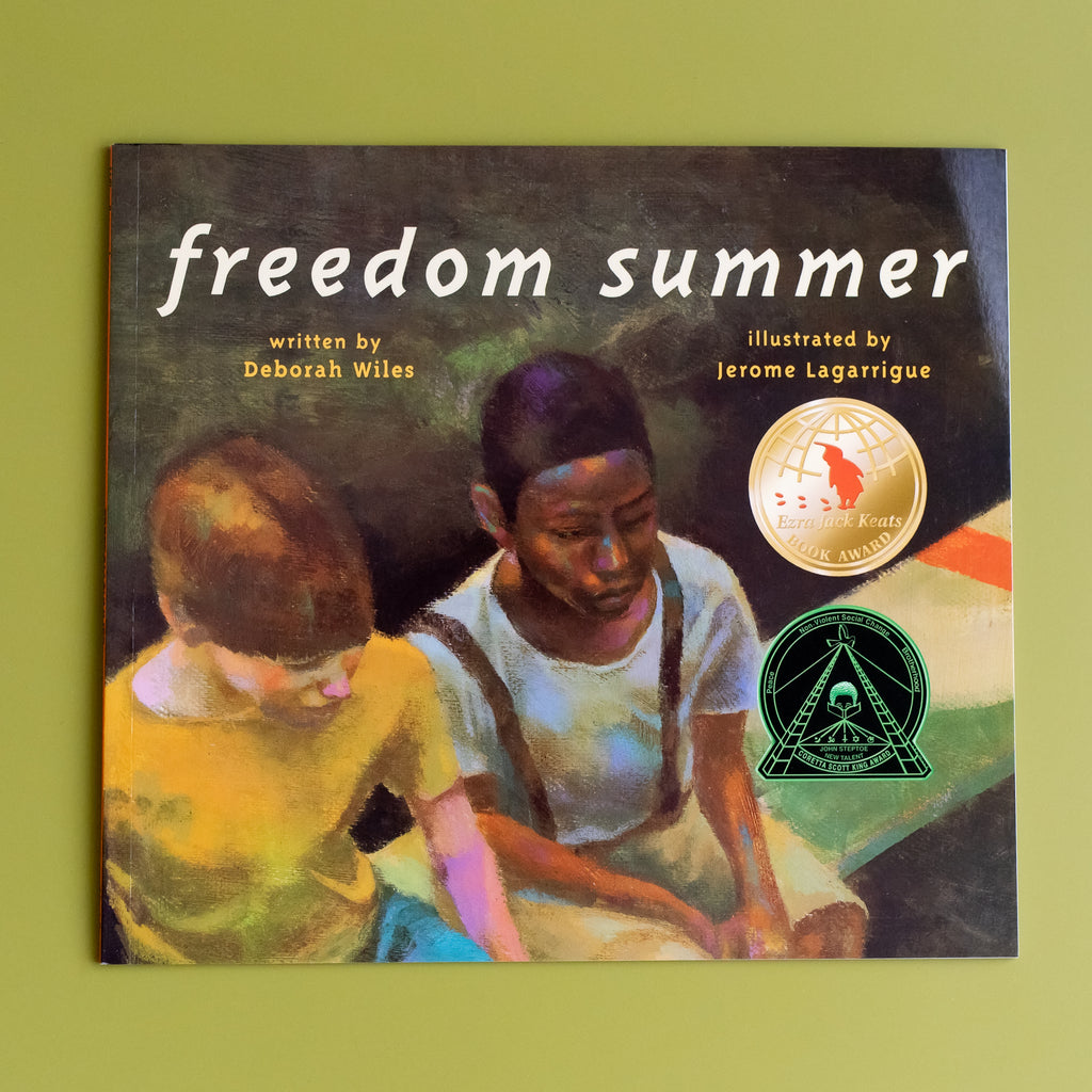 Freedom Summer - Ellie & Becks Co.