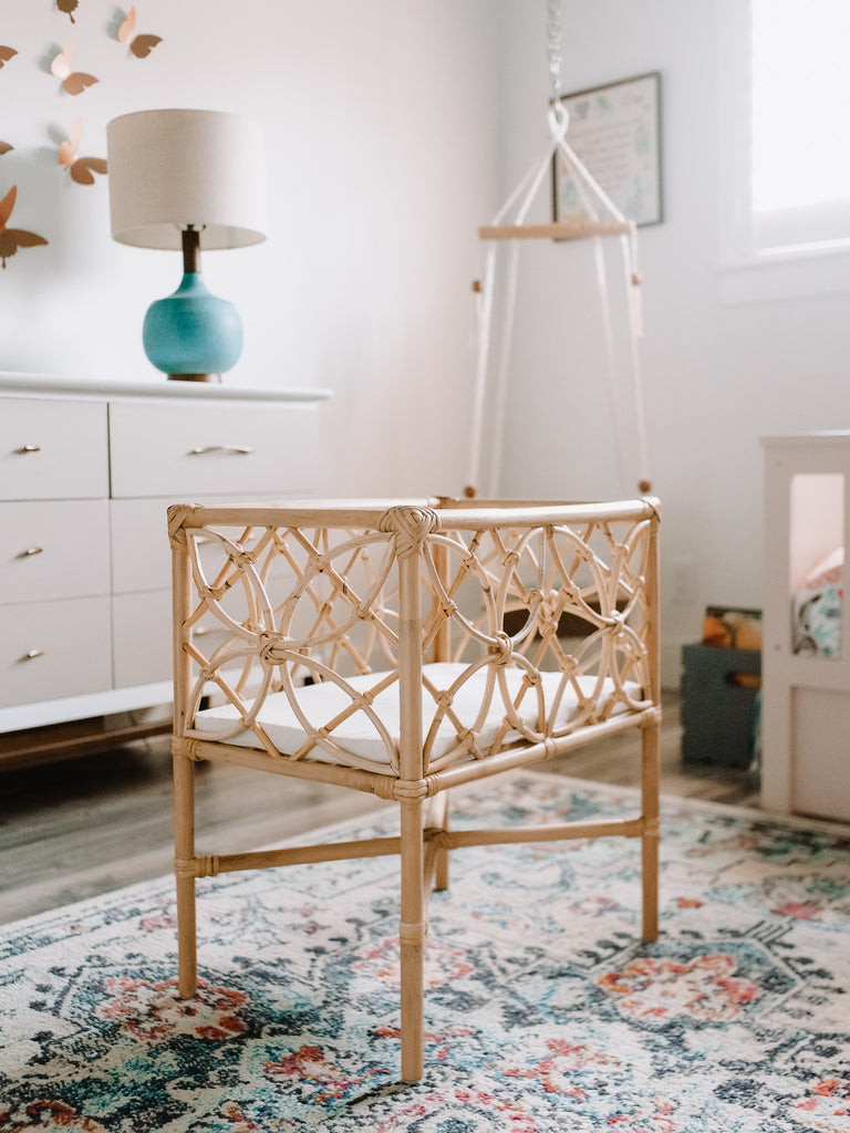 Bailey Crib - ellieandbecks