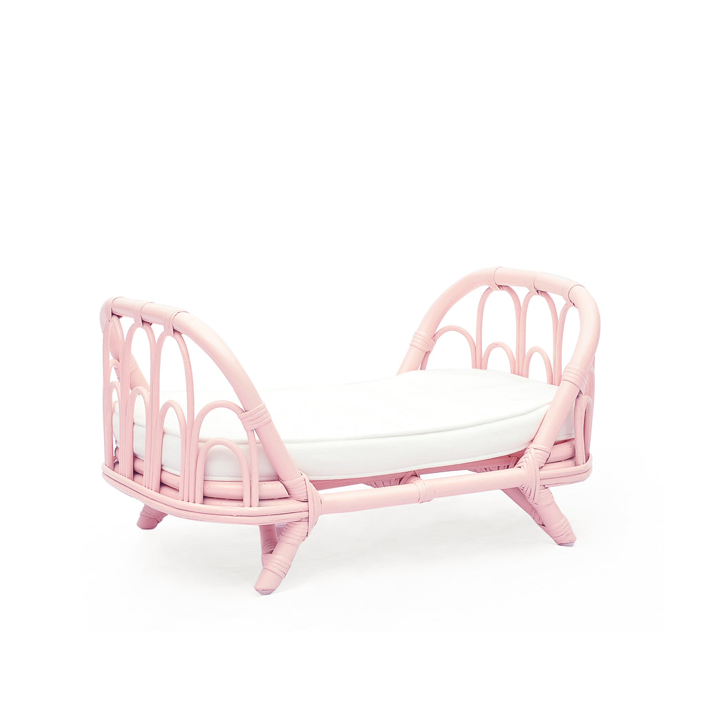 Quinn Doll Daybed - Ellie & Becks Co.