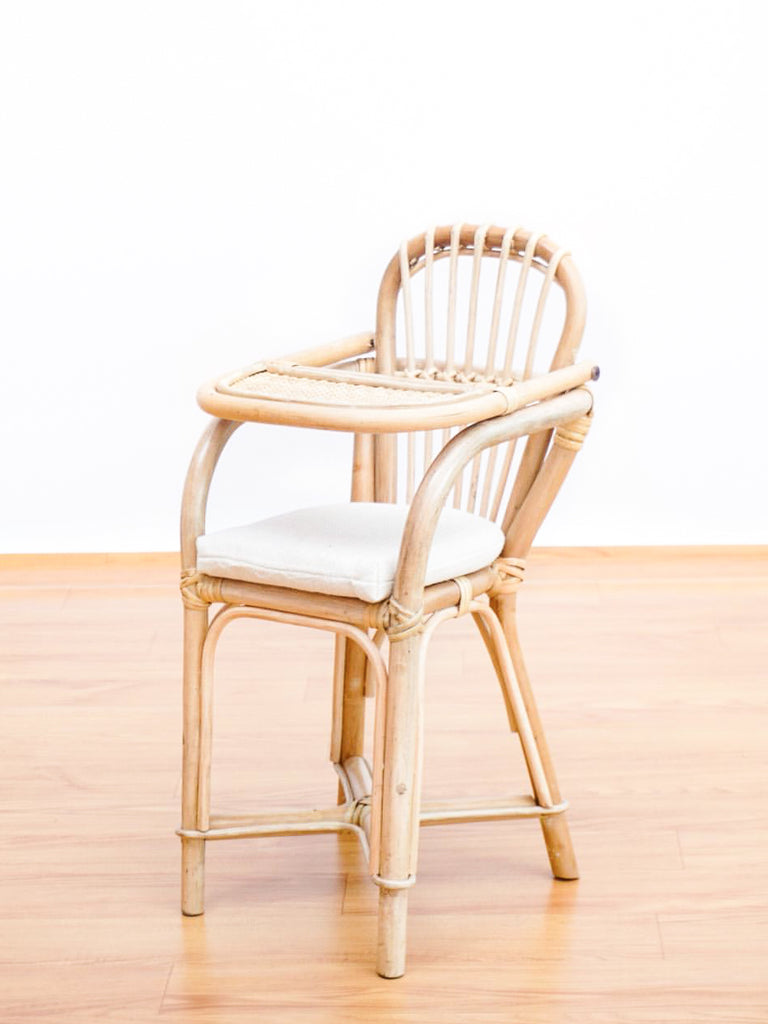 Sloane Doll Highchair *PREORDER