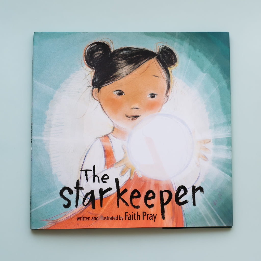 The Starkeeper - Ellie & Becks Co.