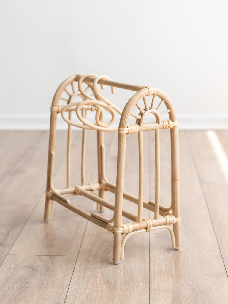 Sunshine Doll Clothing Rack - Ellie & Becks Co.