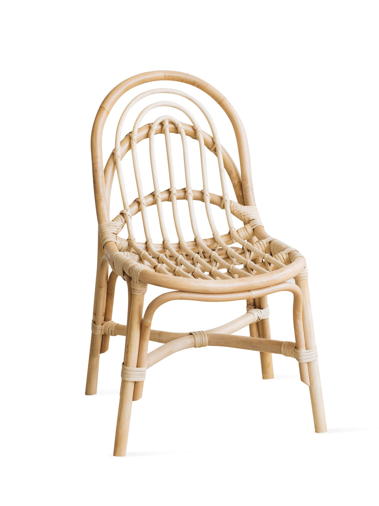 Beckett Kids Chair - Ellie & Becks Co.