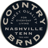 The Country Brand Store