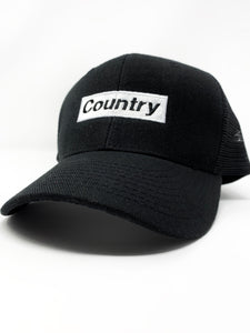 Original Country Logo Snapback