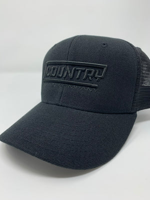 Country Brand New Generation Logo