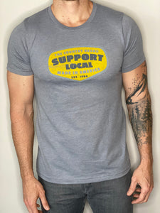 Support Local Tshirt
