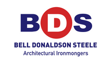 Zoo Hardware ZCA22SA Door Handle on Latch Backplate Satin Anodised Alu – Bell Donaldson Steele