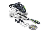 Festool 561693 KS60 - E Set Kapex Mitre Saw (110v)