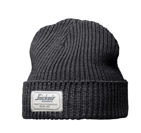 Snickers Fisherman Beenie Hat
