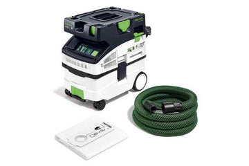 Festool 574836 CTL MIDI Dust Extractor 110V