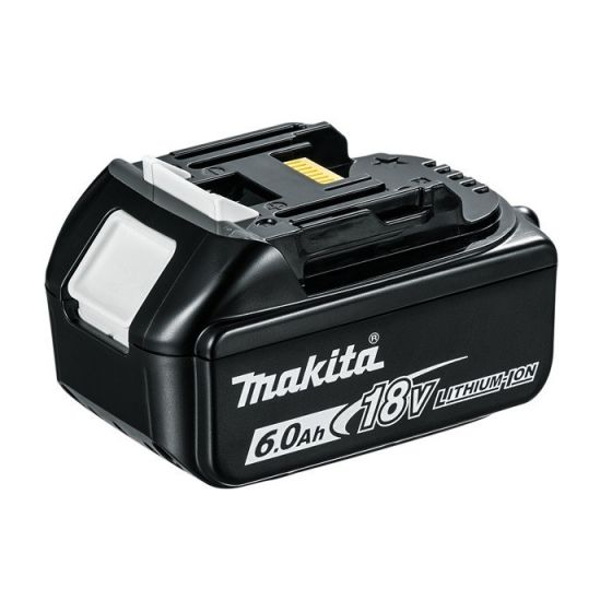 Makita BL1860 18V LXT 6.0Ah Li-Ion Battery