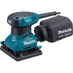 Makita PALM SANDER BO4555 (240v)
