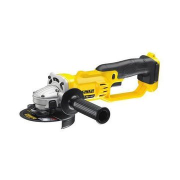 DeWalt DCG412N 18V 125mm Angle Grinder Body Only