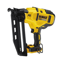 DeWalt DCN660N 18V Brushless Angled Brad Nailer Body Only