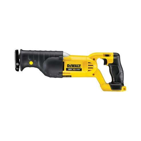 DeWalt DCS380N 18V Reciprocating Saw Body Only