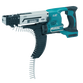 Makita 18v AUTO FEED LXT SCREWDRIVER DFR550Z Body Only