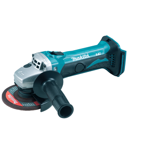 "Makita DGA452Z 18v 4.5"" 115mm Angle Grinder Lithium Ion Body Only"