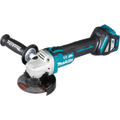 Makita DGA463Z 18v LXT Cordless Brushless 115mm Angle Grinder Body Only