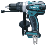 Makita DHP458Z 18V LXT Combi Drill Body Only