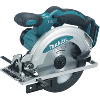 Makita DSS611Z 18v 165mm LXT Circular Saw Body Only