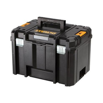 Dewalt DWST1-71195 TSTAK VI Deep Tool Storage Case Heavy Duty 23L - NO TRAY