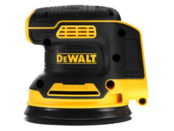 DeWalt DCW210N 18v XR Brushless Random Orbital Sander 125mm Body Only