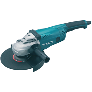 Makita GA9020S Angle Grinder 230mm with Soft Start 110v