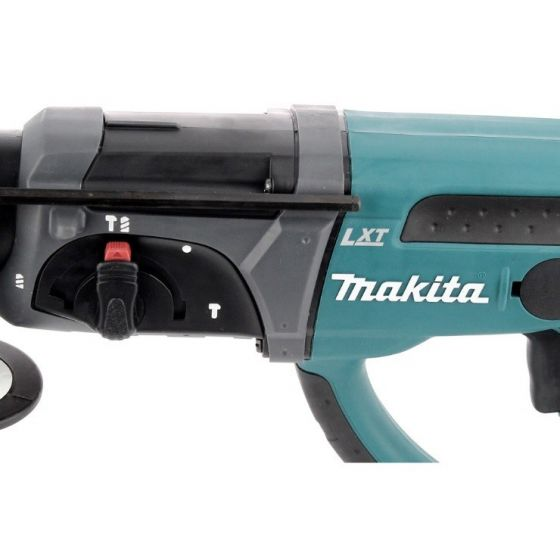 Makita DHR202Z 18v LXT 2kg SDS Hammer Drill 3 Function Lithium Compact Body Only