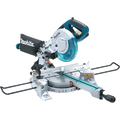 Makita Slide Compound Mitre Saw 216mm LS0815FLN (240v)