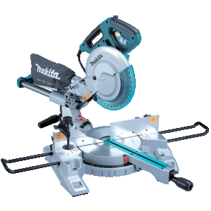 Makita Slide Compound Mitre Saw 260mm LS1018LN (110v)