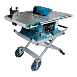 Makita Table Saw 260mm with stand MLT100NX1 (240v)