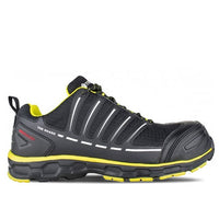 Snickers TG80510 Toe Guard Sprinter Safety Shoes with Composite Toe Caps and Composite Midsole