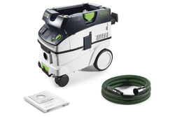 Festool 574950 CLEANTEC Mobile Dust Extractor CTL 26 E GB  110v