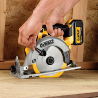 DeWalt DCS391N 18V 165mm Circular Saw Body Only