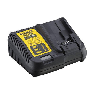DeWalt DCB115 Ultra Compact Battery Charger for 10.8v, 14.4v and 18v XR Li-Ion Batteries