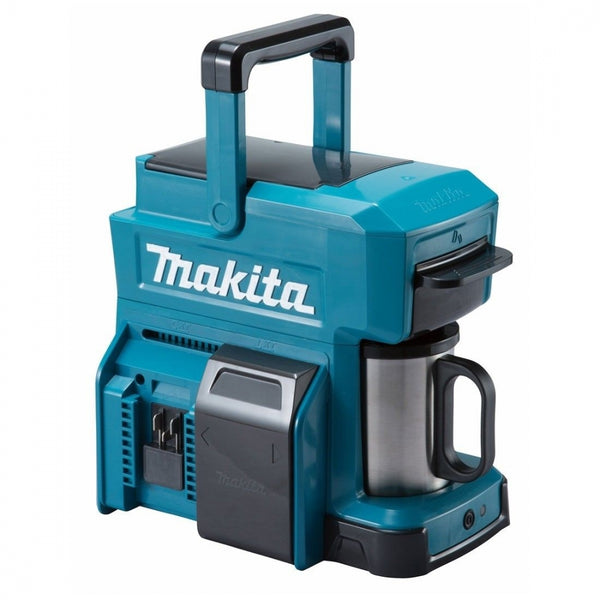 Makita DCM501Z Cordless Coffee Maker Body Only