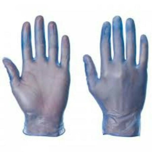Supertouch Vinyl Gloves